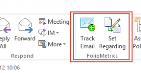 CRMTrackEmail