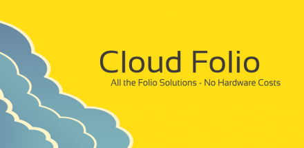 Cloud Folio
