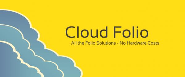 Cloud Folio